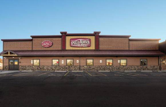 Billings Heights Pizza Ranch