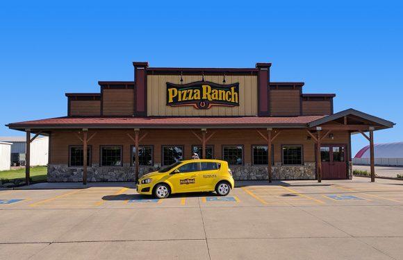 Orange City Pizza Ranch