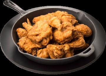 20 Piece Crispy Ranch Chicken