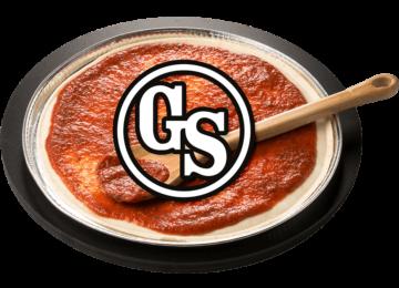 Gluten Sensitive Pizza