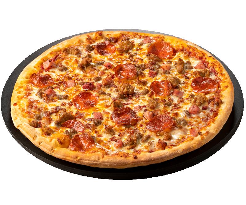 Bronco Pizza