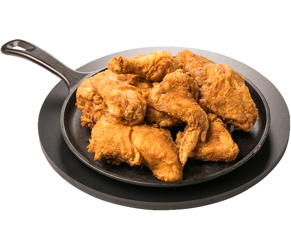 10 Piece Crispy Ranch Chicken