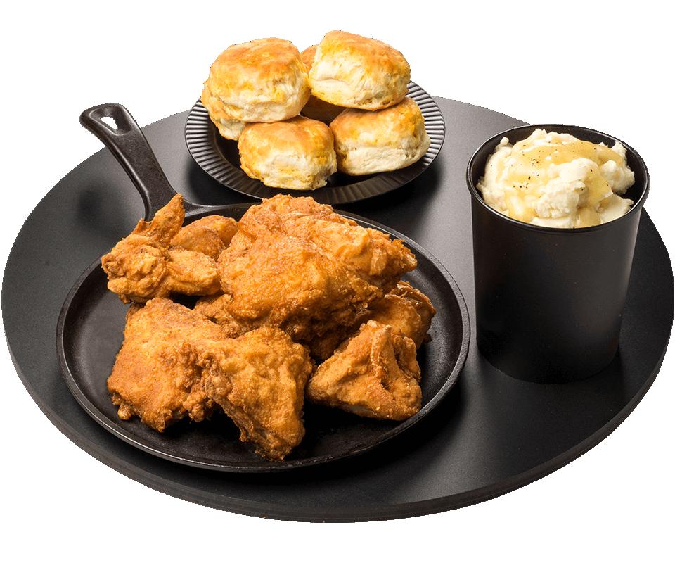 Chicken Ranch Pack