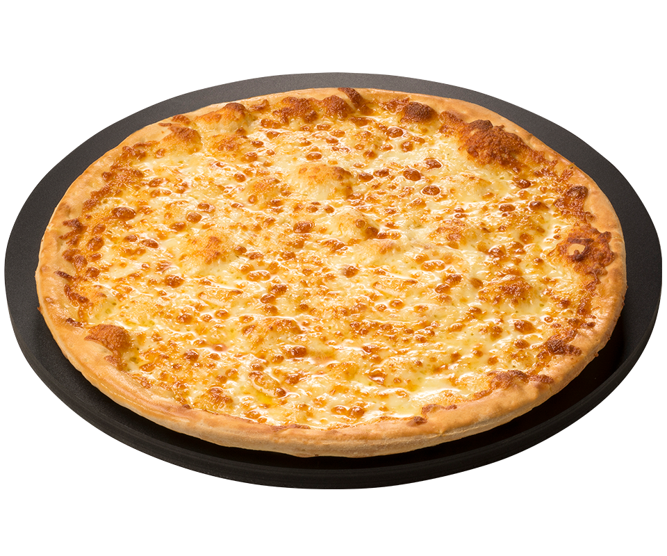 Garlic Cheese Pizza