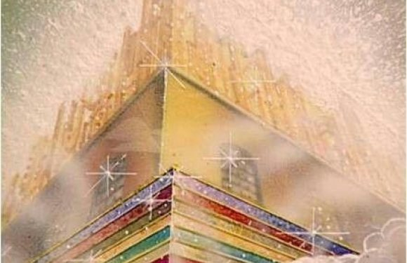 Foundation walls of Heaven - 12 Precious Stones