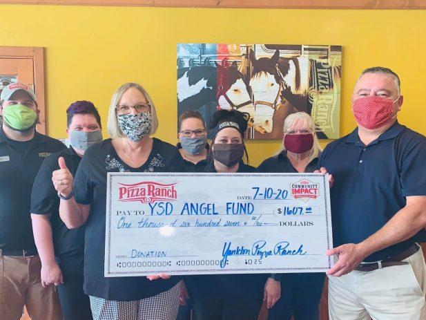 8 5 YSD Angel Fund