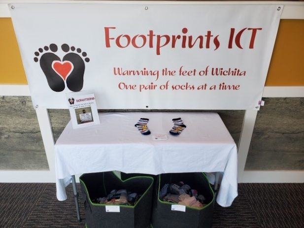 Footprints ICT Wichita Pizza Ranch