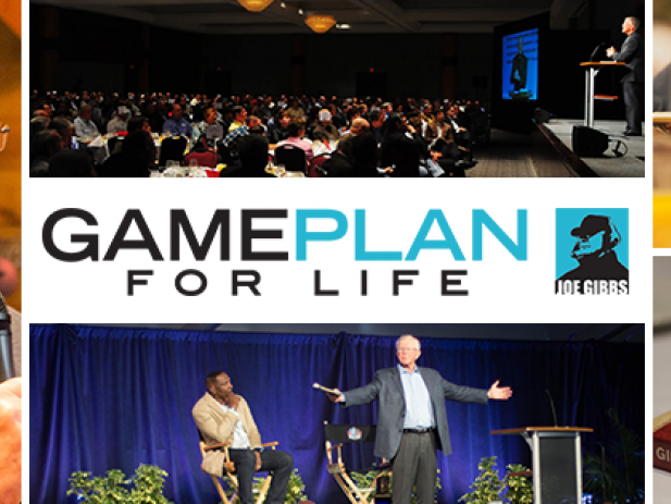 Game Plan for Life 2