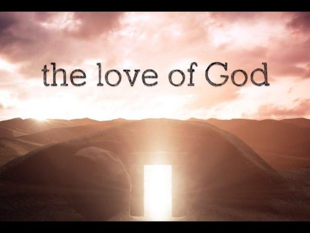 Love of God 2