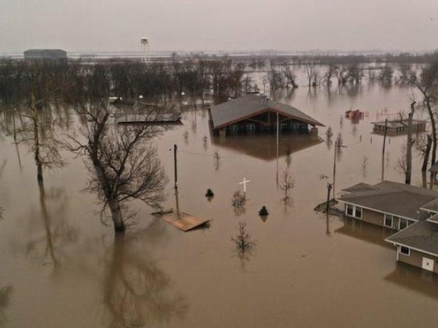 Omaha-Flood