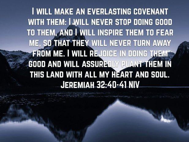 Jeremiah 32