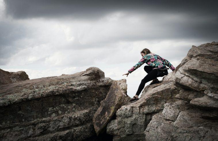 Monday Mission - Take a Risk