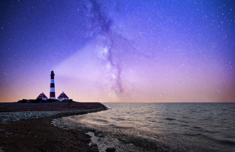 Thursday Thought - Is God your Lighthouse?