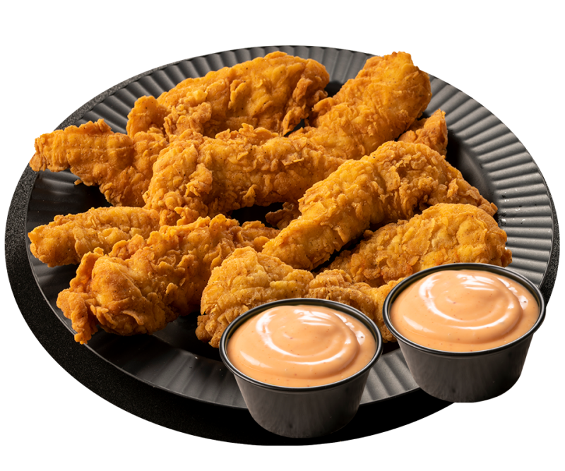 Chicken Tenders 12