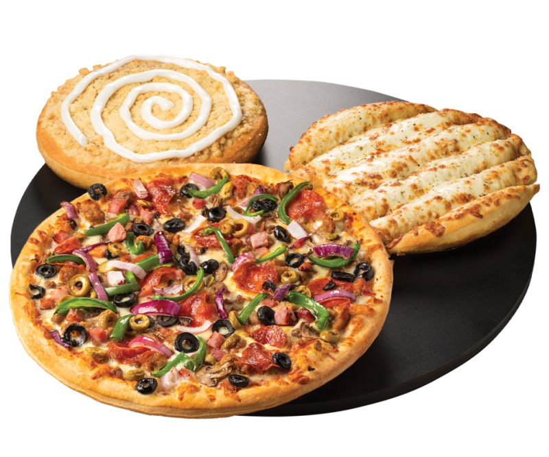 Ranch Pack Pizza 960x800