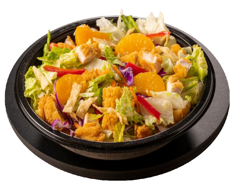 Thai Chicken Salad 960x800