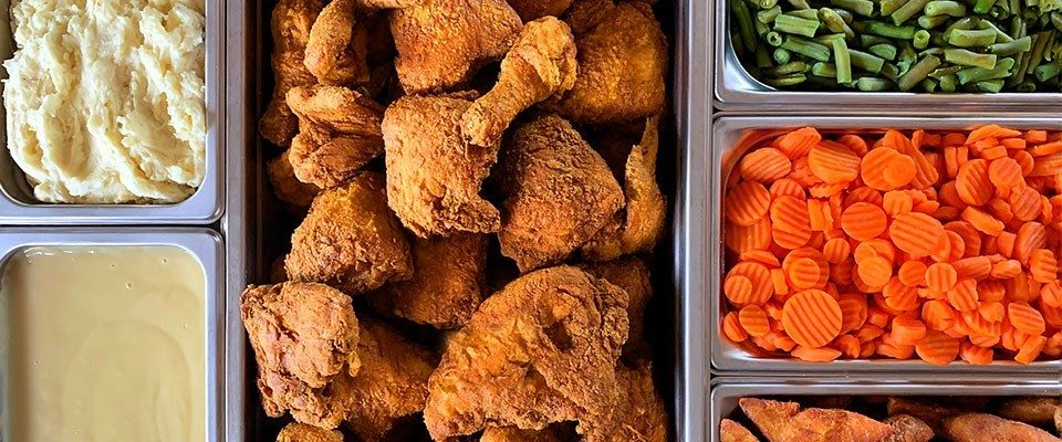 Chicken bar 960x400