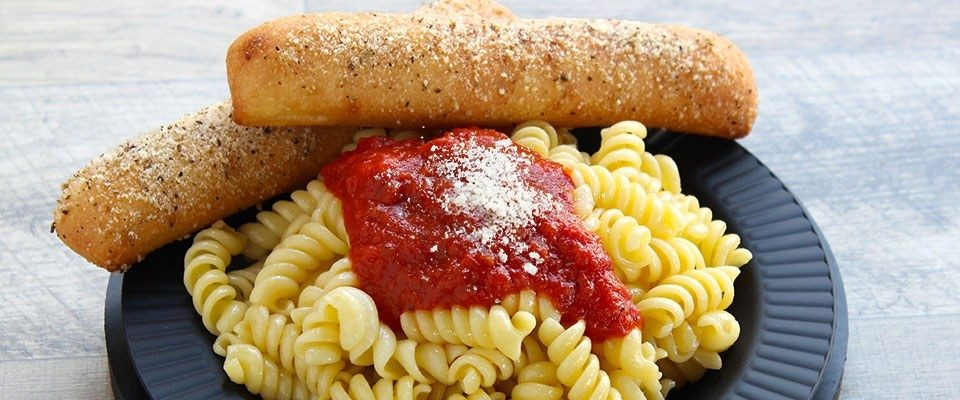 Pasta Dinner 960x400