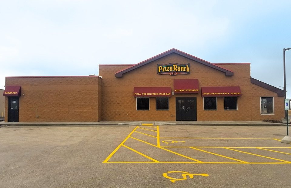 Watertown WI Pizza Ranch