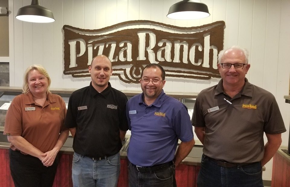 Waukesha Pizza Ranch Team