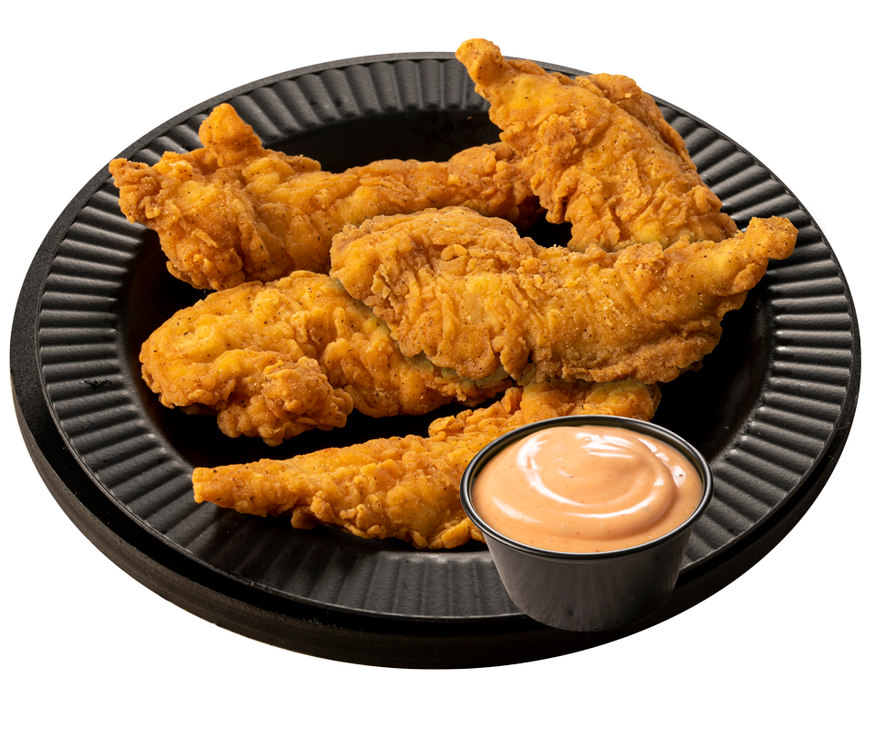 Chicken Tenders 5