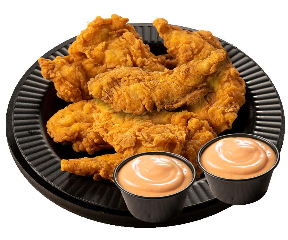 Chicken Tenders 8