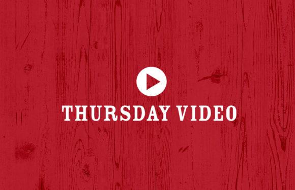 Thursday Video