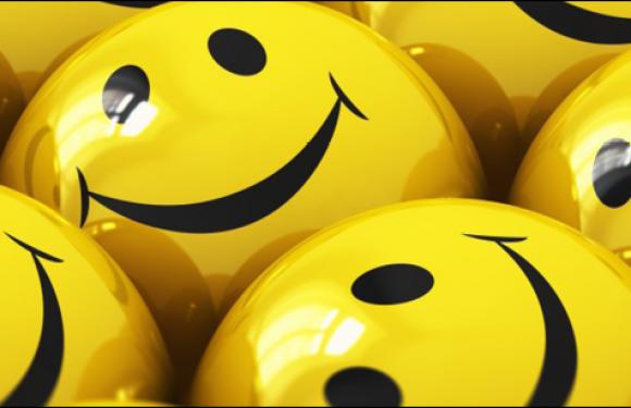 Smile faces