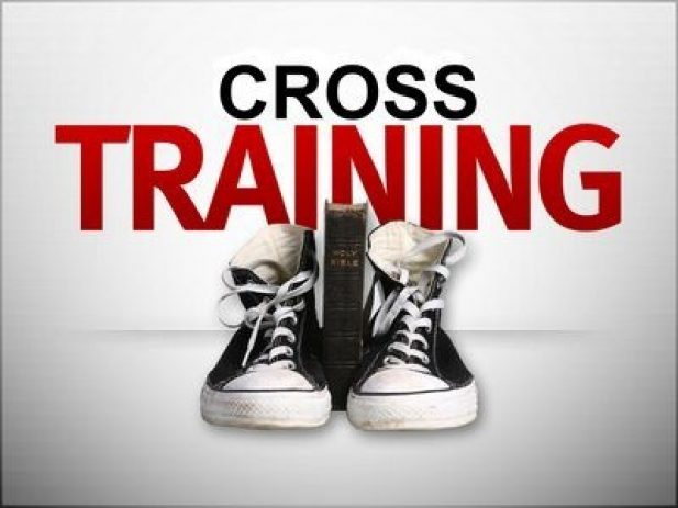Bible cross training