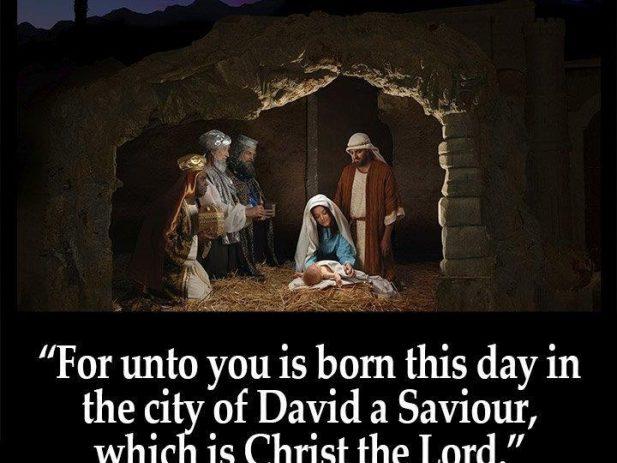 Luke 2 11