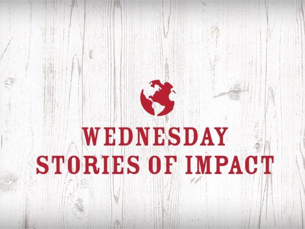Wednesday Stories