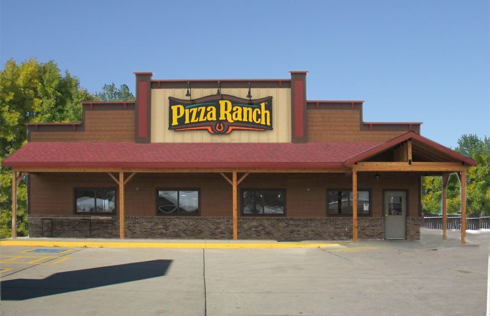 Rock Rapids Pizza Ranch